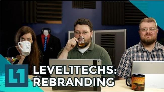 """Embedded thumbnail for Level1: """"Have you tried turning it off and on again?"""""""