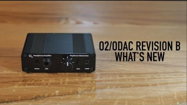 Embedded thumbnail for Mayflower Electronics Objective 2/ODAC Revision B - What's New?