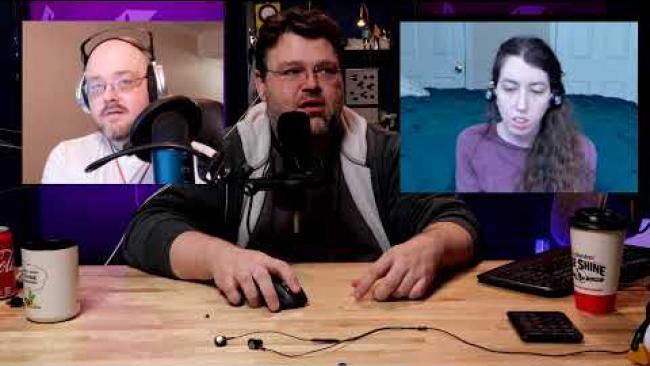 Embedded thumbnail for Level1Techs Live Stream