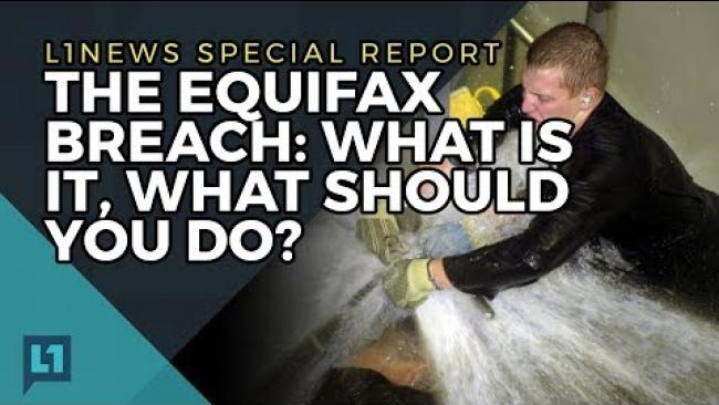 Embedded thumbnail for How to Protect Yourself from the Equifax Breach