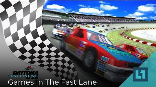 Embedded thumbnail for Level1 News April 30 2019: Games In The Fast Lane